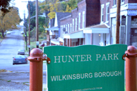 photo of Wilkinsburg