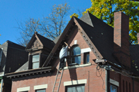 image of Wilkinsburg home repair